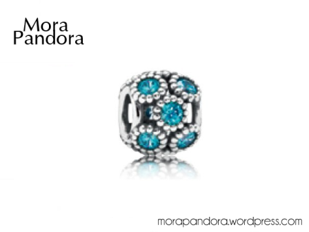 pandora summer 2014 teal lights