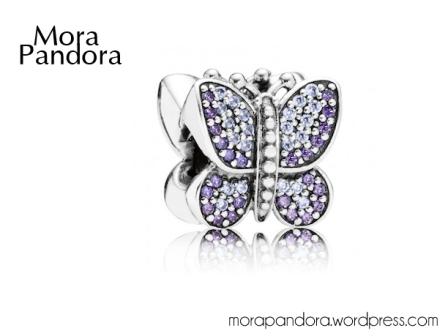 pandora butterfly
