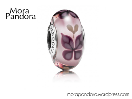 pandora butterfly kisses
