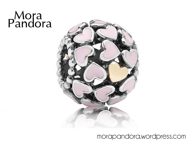 Preview pandora mother s day 2014 collection