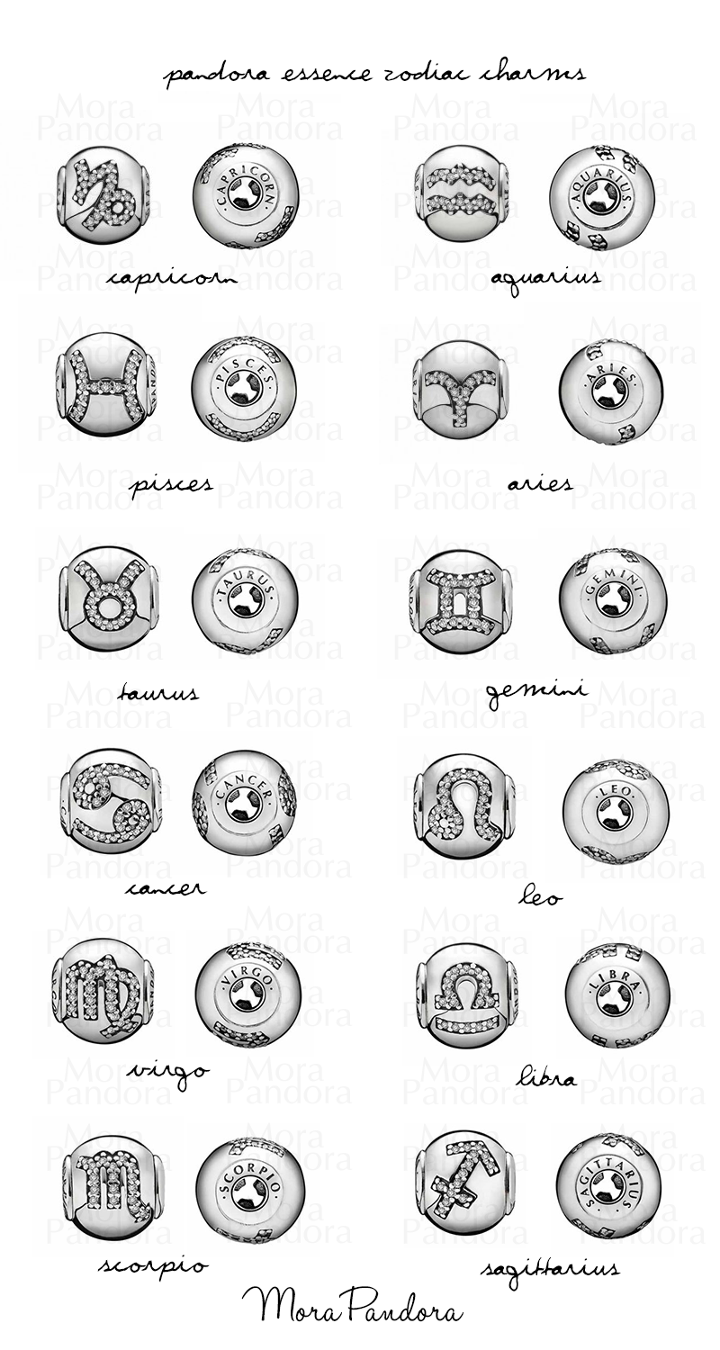 New Pandora Out Charms Coming