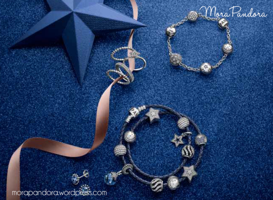 508ae581e0ce Preview  Pandora Winter 2014 Collection   Prices