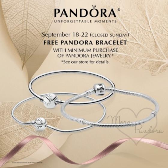 Pandora News Round-Up For September 2014