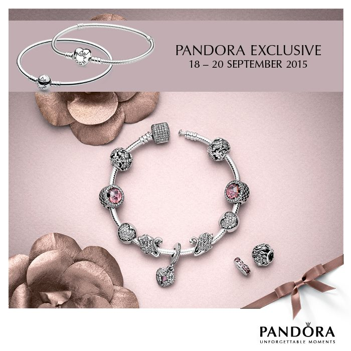 9bd93f0ab Spend $250 SGD in a single transaction and receive either the heart-clasp  bracelet or the Pandora bangle.