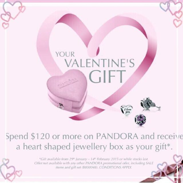 Promotions For 2015 Mora Pandora