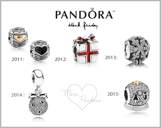 Buy authentic black friday pandora charms, rings, bracelets, earrings at lower prices, % off sale clearance. Don't miss out on this special offer!