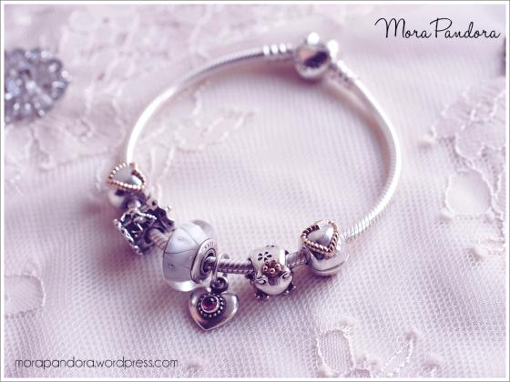 stunning pandora bracelet design ideas images decorating awesome - Pandora Bracelet Design Ideas
