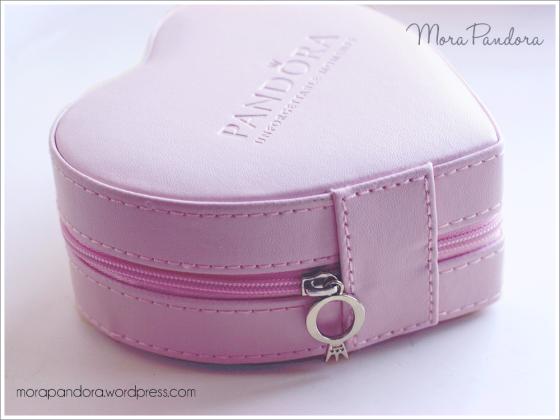 Review Heart Clasp Bracelet From Pandora Valentine S 2015