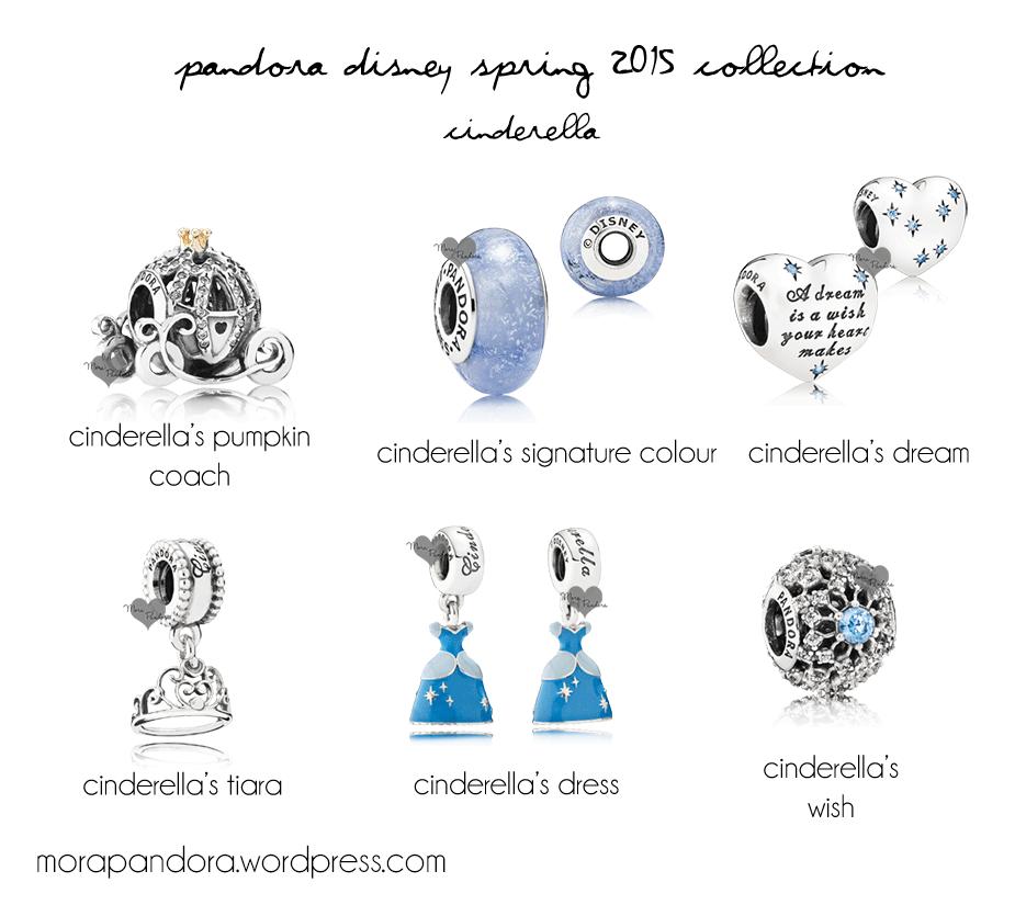 e8b0ae667 Pandora Disney Spring 2015 Full Preview & Prices | Mora Pandora