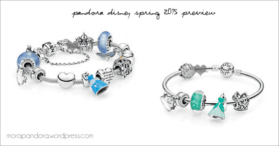 2d768ac30 Pandora Disney Spring 2015 Full Preview & Prices | Mora Pandora