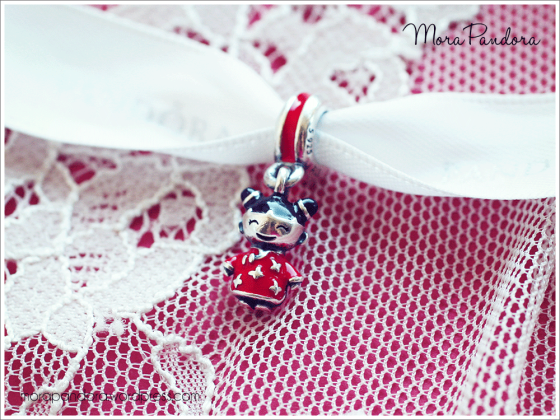 Review Chinese Doll From Pandora Chinese New Year 2015