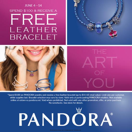Pandora Promotion Code Usa Mount Mercy University