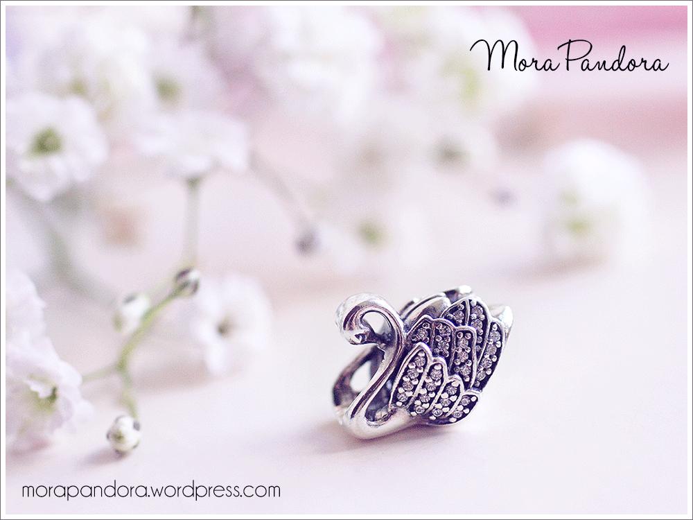 Review Majestic Swan From Pandora Autumn 2015 Mora Pandora