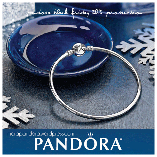 pandora black friday 2017