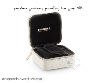 pandora germany christmas 2015 box promo